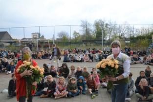 Met juffen Sonja en Suzanne vertrekt 82 jaar ervaring uit school in Oostmalle