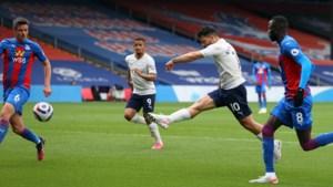 Manchester City virtueel kampioen nadat Sergio Agüero eindelijk nog eens kan scoren (en hoe!)