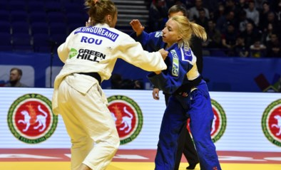 Judoka Charline Van Snick kondigt terugkeer aan na maandenlang blessureleed