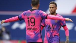 PSG boekt belangrijke overwinning in cruciale match tegen Lens, maar ook leider Lille blijft foutloos