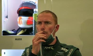 Maxime Martin wordt tweede in derde manche van Nürburgring Endurance Series