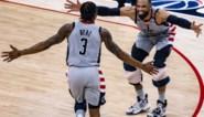 """NBA-ster Russell Westbrook maakt vet contract waar en heeft legendarisch record in het vizier: """"Hij is gewoon geweldig"""""""