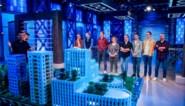 Finalisten 'Lego masters' bekend