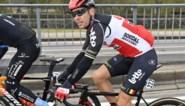 """Philippe Gilbert werkt aan terugkeer in Ronde van Romandië: """"Aan definitief stoppen heb ik nooit gedacht"""""""