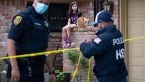 Amerikaanse politie treft 90 migranten aan in huis in Houston