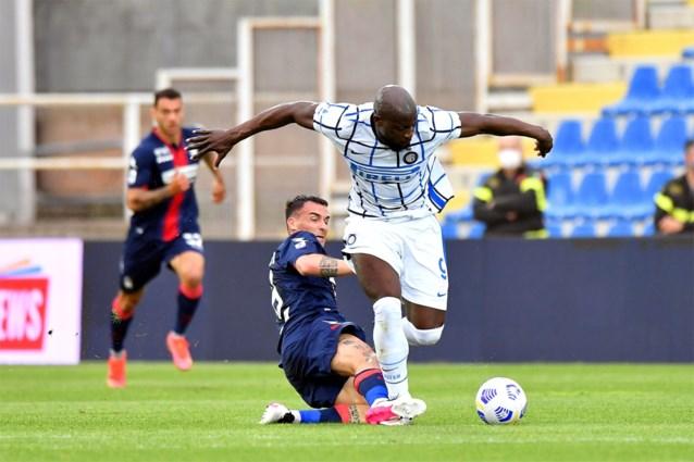 Op zucht van titel: Romelu Lukaku helpt Inter met assist aan nieuwe zege en realiseert ook unieke statistiek in Serie A