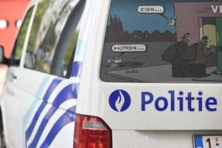 Politie zet dronken bromfietsster aan de kant