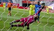 AA Gent blijft na valse start tegen KV Mechelen steken op een gelijkspel