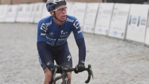 """Iljo Keisse neemt het zekere voor het onzekere en laat laatste etappe Ronde van Romandië schieten: """"Extra dag rust"""""""