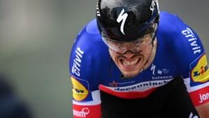 "Rémi Cavagna bezorgt Deceuninck - Quick-Step 21e seizoenszege, maar: ""Parcours lag me niet echt"""