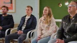 Absolute primeur in finale 'De mol': finalisten zien hoofdverdachte vertrekken en blijven radeloos achter