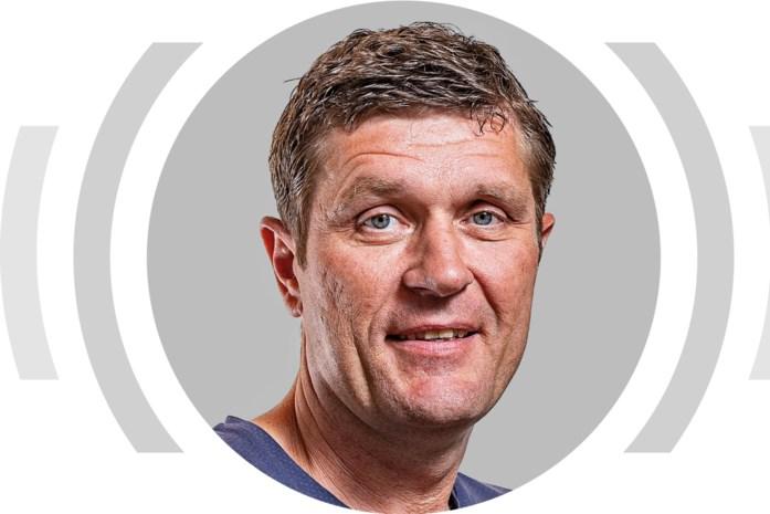 """""""De grootste evolutie van Anderlecht zit in hun maturiteit"""""""