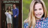 Prinses Charlotte van Cambridge is jarig!