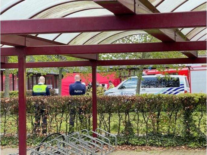 Bewoner overleden na brand in rookkamer van woon-zorgcentrum in Brecht