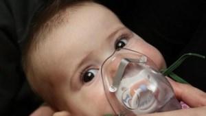 """Pediaters waarschuwen voor virusepidemie bij jonge kinderen: """"Jonge ouders moeten alert zijn"""""""