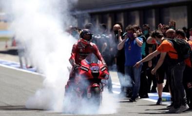 Jack Miller triomfeert in MotoGP van Spanje, Fabio Quartararo verliest koppositie