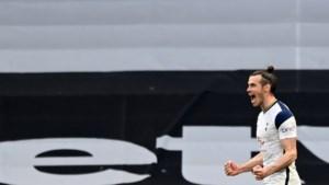 Gareth Bale rolt Sheffield op en bezorgt Tottenham met hattrick belangrijke driepunter