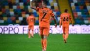 Cristiano Ronaldo opnieuw van goudwaarde bij Juventus met twee goals
