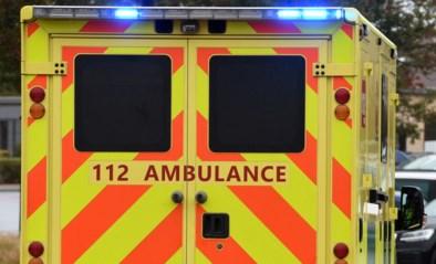 Twee gewonden na ongeval in Nieuwerkerken