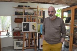 """Directeur William Ploegaert (62) gaat na 38 jaar kunstonderwijs met pensioen: """"Voor de klas staan was aanvankelijk een complete ramp"""""""