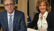 Johan Vande Lanotte verliest echtgenote Marijke Schaepelinck (66)