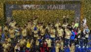 Zenit Sint-Petersburg voor het derde jaar op rij Russisch kampioen, Slavia Praag opnieuw aan het feest in Tsjechië