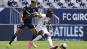 Jérémy Doku doet met Rennes slechte zaak met het oog op Europees voetbal