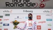 Jonge Belgen toonden zich in Ronde van Romandië: we hebben er een bergkoning en een toptijdrijder bij
