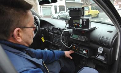 12,4 procent rijdt te snel bij controles in Maasmechelen en Lanaken