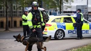 Britse politie pakt vijf mensen, onder wie tiener, op in terreuronderzoek