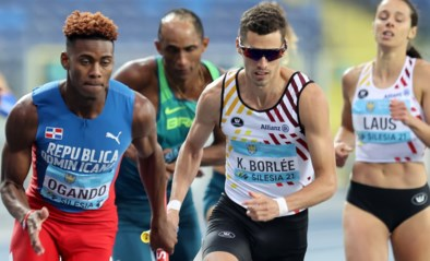België eindigt op World Relays als vierde op gemengde estafette, Cheetahs zevende en Tornados achtste