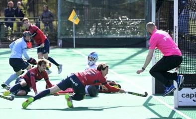 Dragons en Waterloo Ducks strijden om de titel in Belgian Men Hockey League, Dragons en Gent spelen finale bij de vrouwen