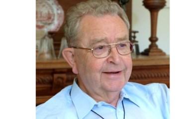 Parochiegemeenschap neemt afscheid van oud-pastoor Henk Hamerlinck