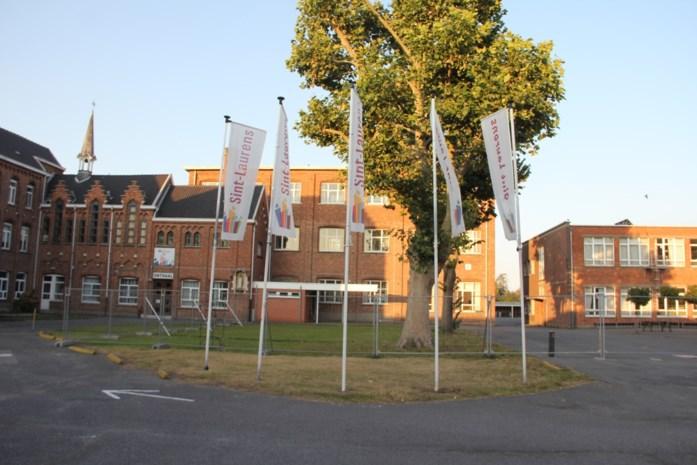 Sneltesten voor alle leerkrachten van Sint-Laurens