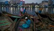 Zeker 25 doden bij scheepsramp in Bangladesh