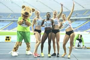 Cheetahs eindigen in Polen op de zevende plek