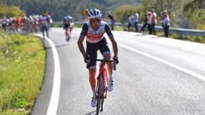 Een wonderbaarlijk snel herstel: Vincenzo Nibali doet dan toch mee aan de Giro