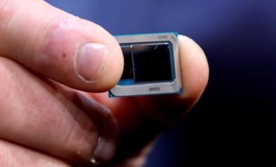 """Topman Intel: """"Chiptekort zal nog jaren duren"""""""