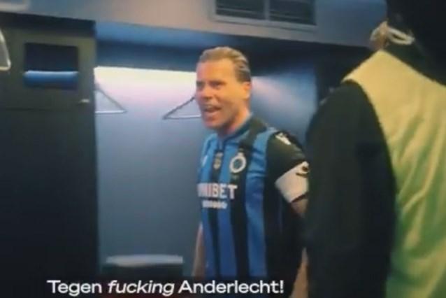 """Ongeziene woede-uitbarsting van Ruud Vormer in de kleedkamer: """"Wat zijn we fucking aan het doen, tegen fucking Anderlecht!"""""""