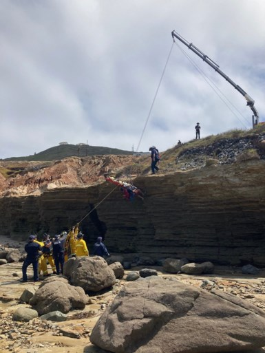 Vier doden bij ongeval met smokkelboot in VS
