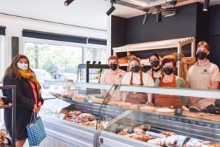 Nieuwe bakkerij en koffiehuis Tart'es opent de deuren