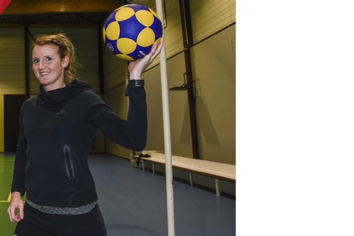 Ambitieuze international Shiara Driesen kiest voor Floriant