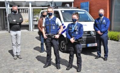 Politiezone Gavers zoekt 'local heroes' met hippe website en promofilmpje