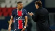 Kylian Mbappé na kuitblessure opgenomen in selectie PSG voor clash met Manchester City