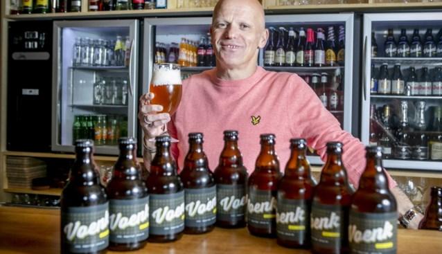 Stoetersdorp in ban van Voenk: cafébazen serveren eigen bier