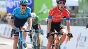 Astana rekent op jonge kopman Vlasov en ervaren rotten Sanchez en Izaguirre in de Giro