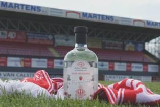 Hoogstraten VV viert 85ste verjaardag met nieuwe gin