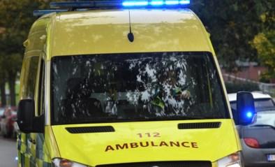 62-jarige Lummenaar gewond na ongeval in Genk