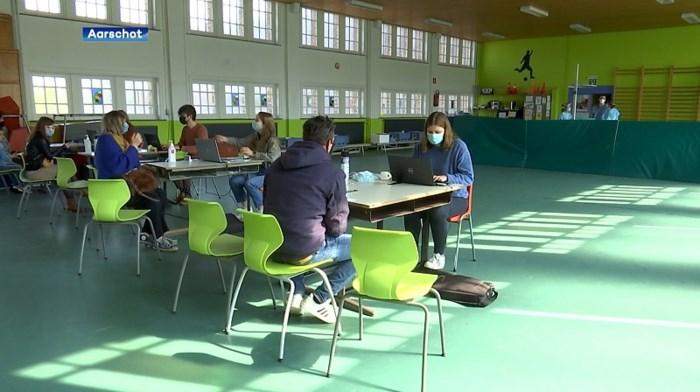 Basisschool sluit preventief kleuterafdeling: alle kleuters en leerkrachten worden getest
