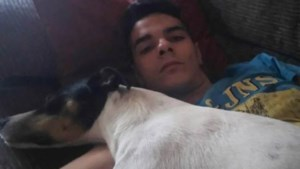 Gruwelijke rechtszaak in Spanje: ober sneed zijn moeder in duizend stukken en at haar lichaam samen met zijn hond op